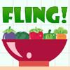 Veggie Fling